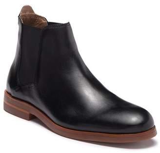 Hudson London Tonti Leather Chelsea Boot