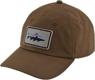 Patagonia Fitz Roy Trout Patch Trad Cap - Men's