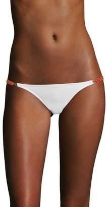 Melissa Odabash Women's Metallic Bikini Bottom