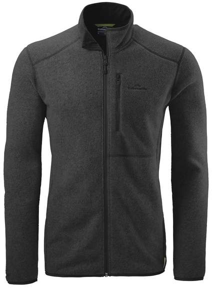 Mens Fleece Jacket - ShopStyle Australia