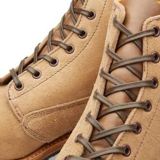 Viberg Trench Boot