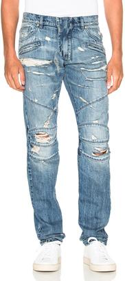 Pierre Balmain Jeans $775 thestylecure.com