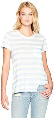 Wilt Women's Darted Pocket S/s Tee