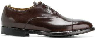 Officine Creative Herve lace-up shoes