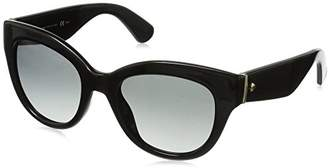 Kate Spade Women's Sharlotte Square Sunglasses