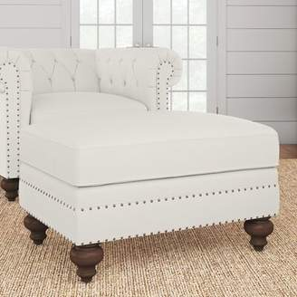 Darby Home Co Mishti Ottoman Darby Home Co