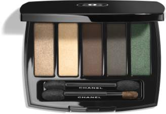 Chanel CHANEL TRAIT DE CARACTERE Eyeshadow Palette