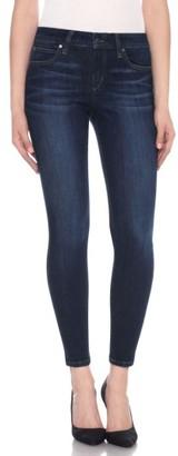 Women's Joe's Flawless - Icon Ankle Skinny Jeans $168 thestylecure.com