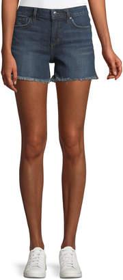 "Joe's Jeans 3.5"" Cutoff Denim Shorts"