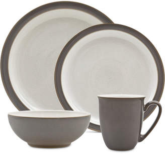 ... Denby 4-Pc. Truffle/Canvas Blend Dinnerware Set  sc 1 st  ShopStyle & Denby Dinnerware - ShopStyle