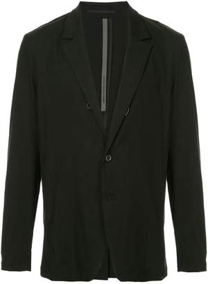 Kazuyuki Kumagai tailored blazer