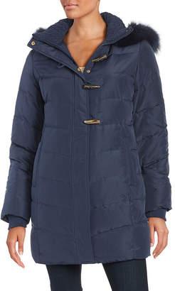 Ellen Tracy Puffer Coat
