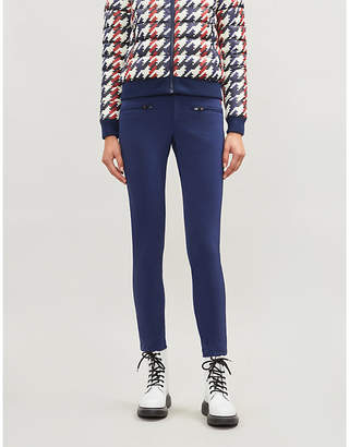 Perfect Moment Aurora skinny stretch-shell ski trousers