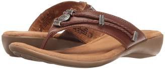 Minnetonka Silverthorne Thong Women's Sandals