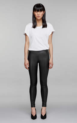 Mackage NAVI-Y STRETCH LEATHER PANTS
