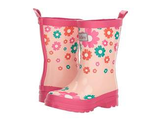 Hatley Limited Edition Printed Rain Boots (Toddler/Little Kid)
