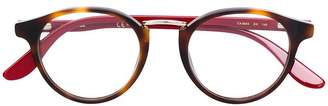 Carrera contrast arm glasses