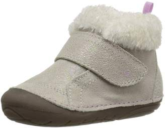 Stride Rite Girl's SM Sophie Ankle Boots