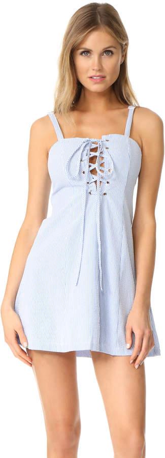 Solid & Striped STAUD Catalina Dress
