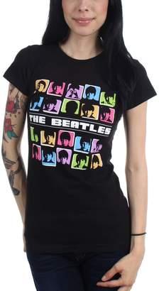 DAY Birger et Mikkelsen The Beatles - Womens Hard Colors T-Shirt