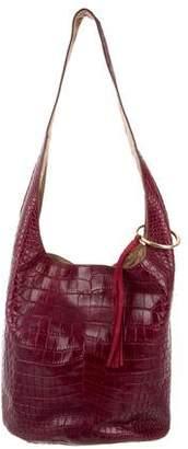 Elizabeth and James Finley Courier Bag