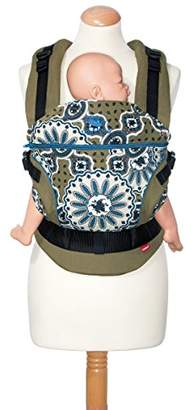 Manduca 10/15 003 Baby Child Carrier – Mandala Earth Belly