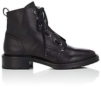 Rag & Bone Women's Cannon Leather Ankle Boots