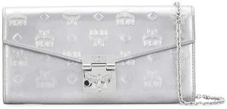 MCM Patricia crossbody wallet