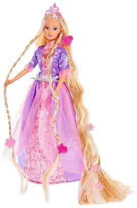 Simba Steffi Love Magical Dreams Rapunzel Doll