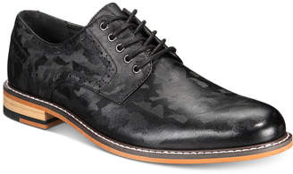 Bar III Men's Camm Derby Shoes, Created for Macy's Men's Shoes