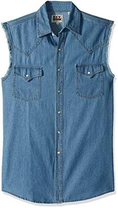 Ely & Walker Men's Sleeveless Shirt