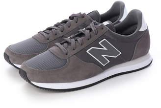 New Balance (ニュー バランス) - ニューバランス new balance U220 ランニングシューズ