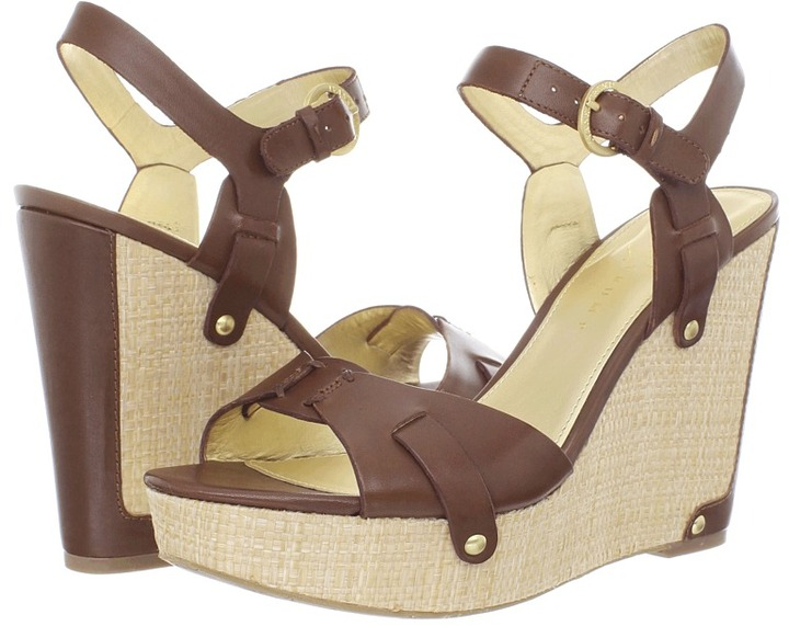 Ivanka Trump Hollyann (Tan 10) - Footwear