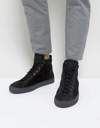 AllSaints High Top Sneaker