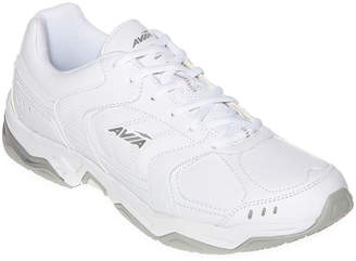 Avia Union Mens Slip-Resistant Athletic Shoes