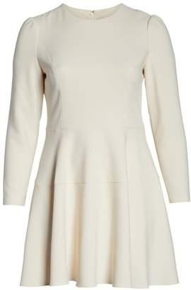 Gal Meets Glam Celeste Fit & Flare Dress