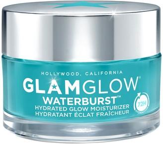 Glamglow GLAMGLOW Waterburst Hydrated Glow Moisturizer,1.7 oz