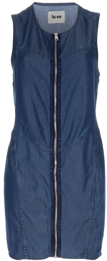 Acne 'Nautic' dress