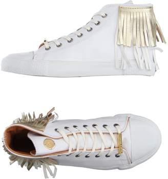 Dioniso BLACK High-tops & sneakers - Item 11120711TM