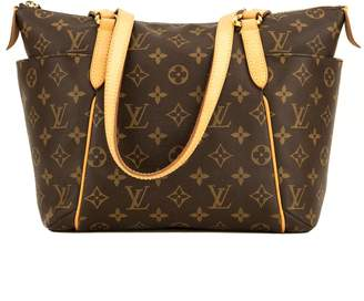 Louis Vuitton Monogram Totally PM (4122014)