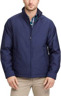 Chaps Men's Fleece-Lined Jacket