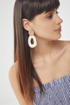 Urban Outfitters Pia Statement Drop Earring