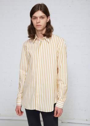 Maison Margiela Chenille Stripe Shirt