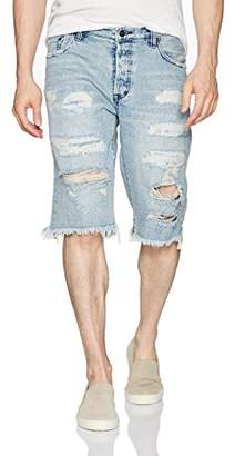 PRPS Goods & Co. Men's Bees Shorts