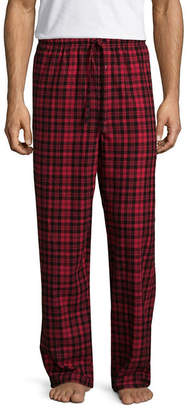 STAFFORD Stafford Men's Flannel Pajama Pants - Big and Tall