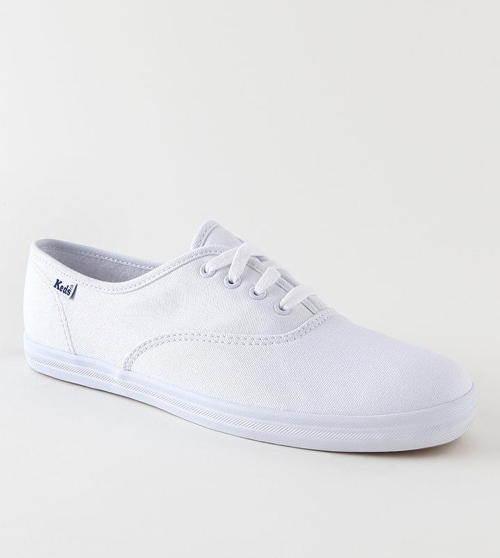 Keds Champion Core White Sneaker
