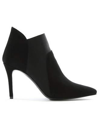 Daniel Footwear Daniel Afede Suede Chelsea Boots