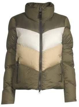 Batura Puffer Jacket