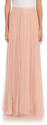 Jenny Yoo Arabella Tulle Maxi Skirt
