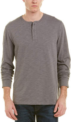 Vince Henley Top